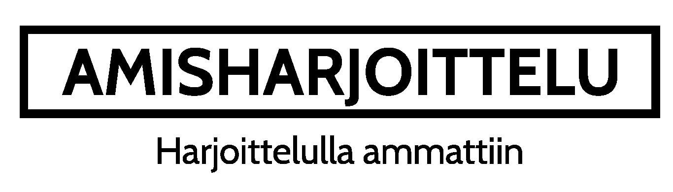 Amisharjoittelu